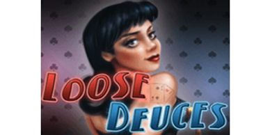 Loose Deuces Video Poker OG section with $50 free at Las Vegas USA Casino