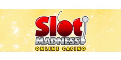 Slots Madness Online Casino Review with $50 free chip and Sign Up Bonus