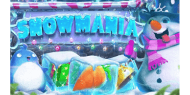 Snowmania video slots free spins at Grand Fortune Casino online
