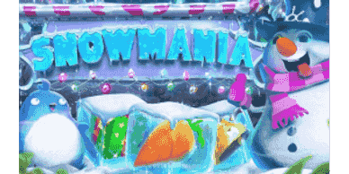 Snowmania free online video slots with 100 no deposit free spins at Grand Fortune real money casino