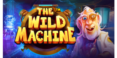 The Wild Machine New Video Slots at Spartan Slots online casino