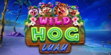 Wild Hog Luau New video slots for Aus and NZ at Fair Go Casino