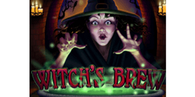 Witch's Brew video slots free spins at Sloto Cash online Casino