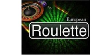 European Roulette at Sloto Cash Online Casino with 200% welcome bonus featured table games section