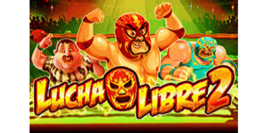 Lucha Libre 2 Video slot by Real Time Gaming RTG $50 free chip code 50NDB