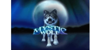 Mystic Wolf Rival Powered Video Slots at Slots Capital Online Casino with free chip
