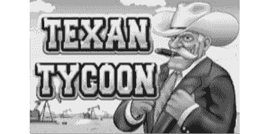 Texan Tycoon Video slot by Real Time Gaming RTG $50 free chip code 50NDB