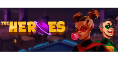 The Heroes Video Slots online section Vegas Crest Online Casino