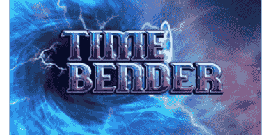 Time Bender free online video slot, featured online video slots section, 60 video slot free spins