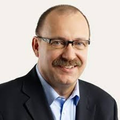 MINISTER OF TRANSPORTATION MR. RIC MCIVER