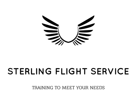 STERLING FLIGHT SERVICE Charlotte, Michigan