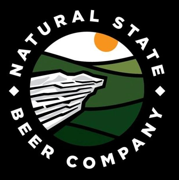 Natural State Beer Company Logo