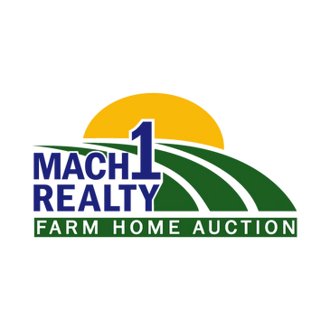 Mach1 Realty Nebraska Farm, Land, Ag, Commercial, Acreages For Sale by Mike McCann and Lindsey Haden