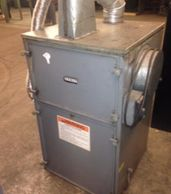 Torit 84 Dust Collector