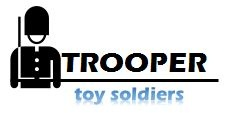 Trooper Toy Soldiers