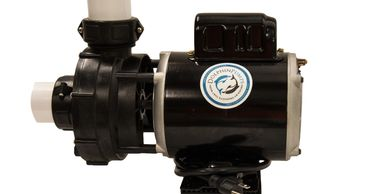 Dolphin Diamond Amp Master Pump 6250. When you need a workhorse for your pond, aquarium or indoor grow system.