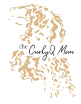 The CurlyQ Mom
