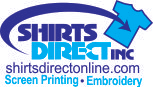 SHIRTS DIRECT INC
