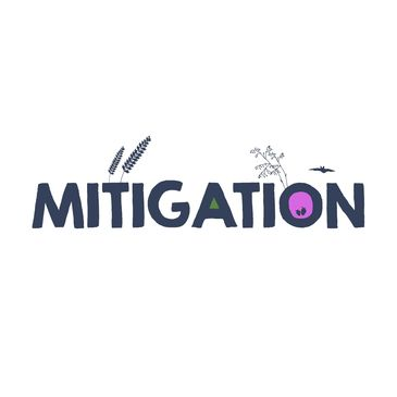 Ecological Mitigation Mitigation Plans Mitigation Strategies