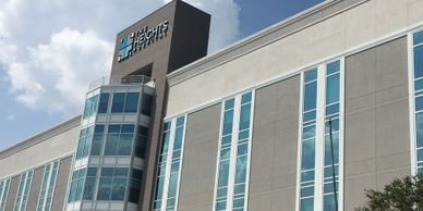 Heights Hospital, Infinity MEP Consultants, Engineering, Houston, Healthcare, MEP
