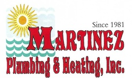 Martinez Plumbing & Heating, Inc.