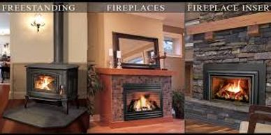 Martinez Plumbing and Heating Cheyenne Service, Repair and Installation Gas Propane, Pellet Stove Fireplace Insert Furnace