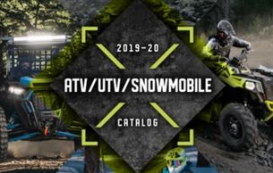 Thibault ATV / UTV / SNOWMOBILE 2019-2020