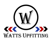 Watts Upfitting