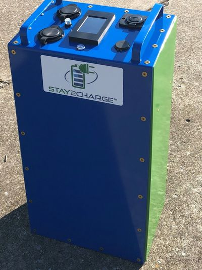 RESS, Residential Energy Storage Solution, Battery power back up, Green energy storage, Lithium Ion