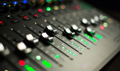 Mixing and Mastering Certification Course in Chennai Mixing and Mastering Course Online