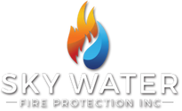 Sky Water FIRE Protection inc  .