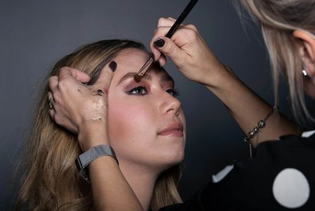 glam occasion makeup Margate, Kent