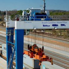 Inland Port key to our area