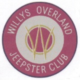 Willys Overland Jeepster Club
