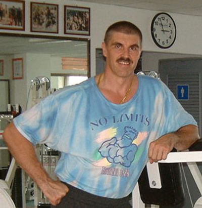 Christoph Klueppel, PhD., Ultimate Fitness Academy - Founder & President, NGA Education Director SEA