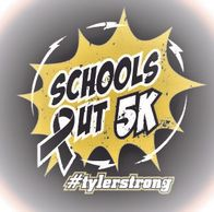 Join our Schools Out 5K Run/1 Mile Walk to celebrate the end of another school year!