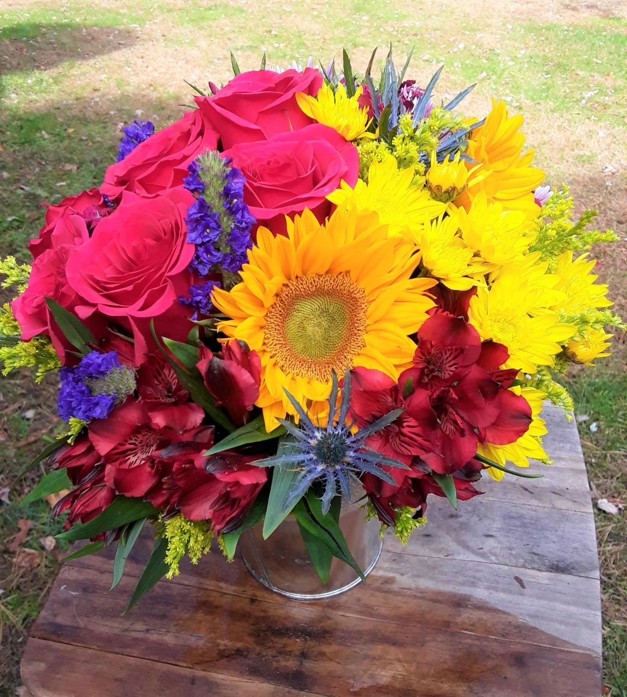 Sunday Flower Delivery Specials