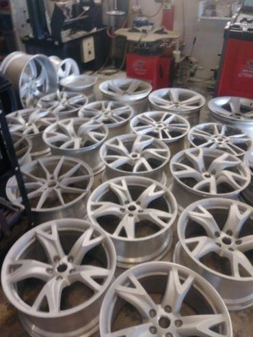 Curb Rash Repair Wheel Fix It Llc