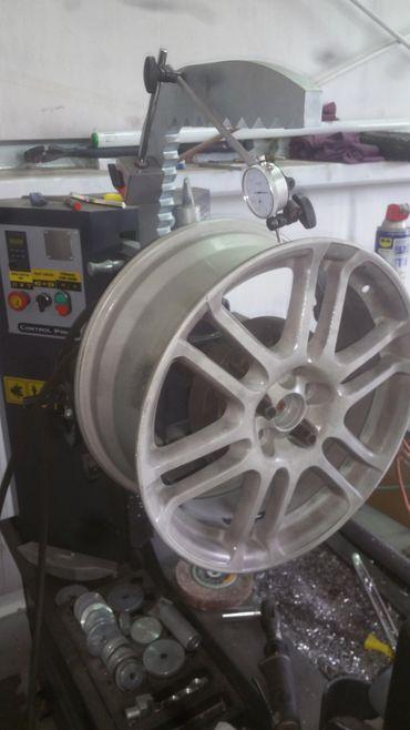 Bent Wheel Repair In Houston Wheel Fix It Llc Wheel