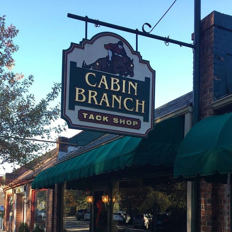 Cabin Branch, Southern Pines, NC