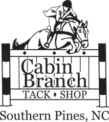 Cabin Branch Tack Shop
