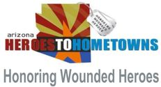 AZ Heroes to Hometowns