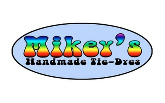 Mikey's Tie Dyes