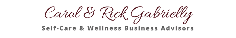 Rick Gabrielly, Self-Care & Wellness Business Advisor
