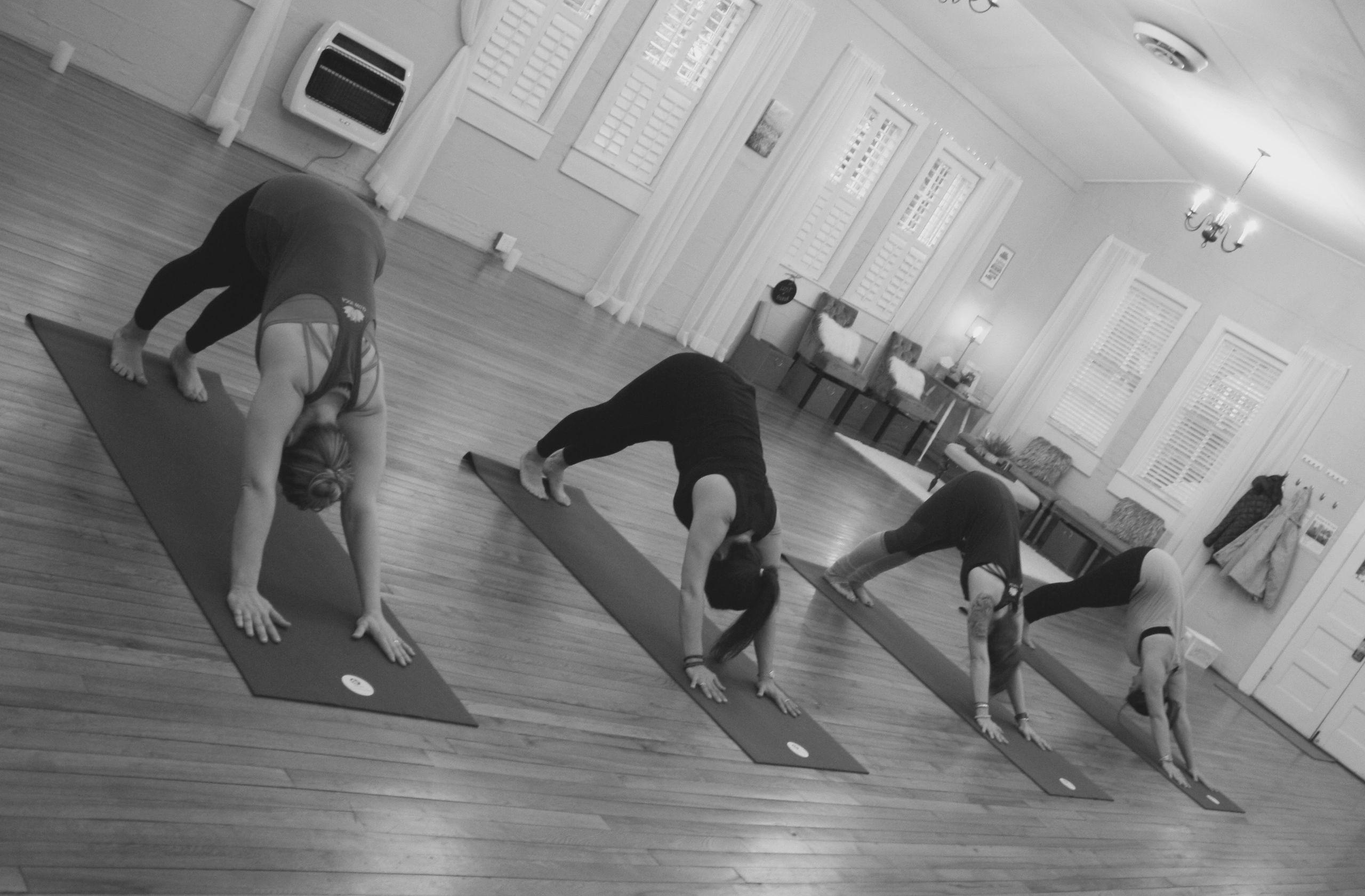 Glow Yoga - Yoga, Yoga, Restorative Yoga, Meditation ...