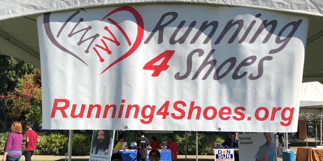 Running 4 Shoes