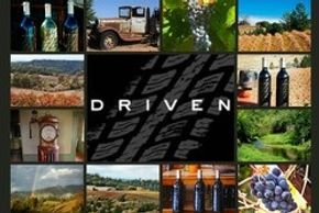 Winery, Driven Cellars, old cars, grapes, vines, award winning, vineyard
