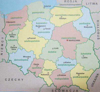 About Poland Polish American Club Of Sacramento Inc - Us-salt-mines-map