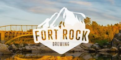 Fort Rock Brewing, Craft beer, Folsom