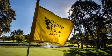 country club, golf, tennis, weddings, Sierra View Country club, membership